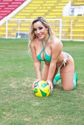 Josi Freitas - Musa do Palmeiras (1)